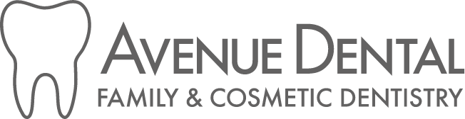 Avenue Dental Family & Cosmetic Dentistry logo